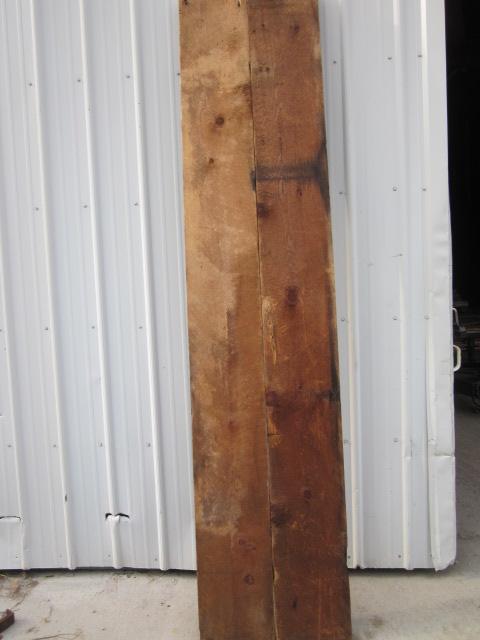 Sawmill Cut