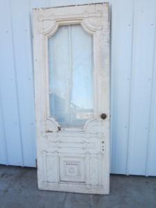 01-21-2013 Antique Eastlake Door 001